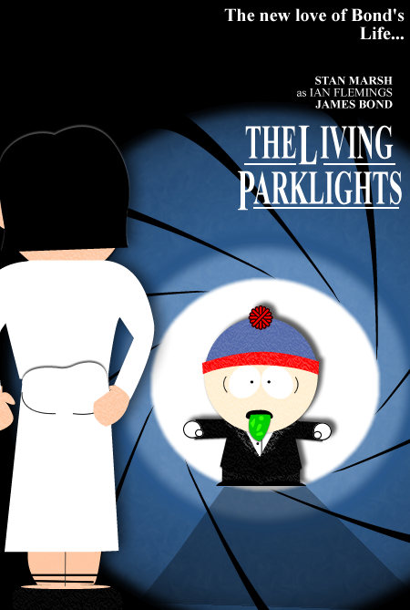 The Living Parklights