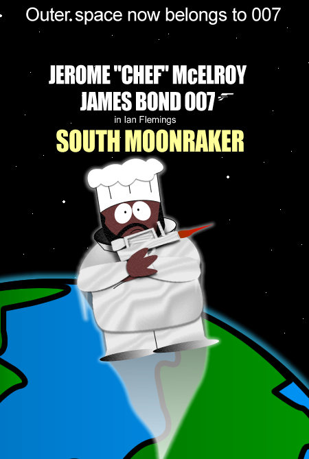 South Moonraker