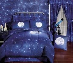Моя спальня:)