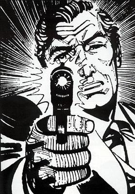 Джеймс бонд из комикса ярослава хорака казино рояль игровые аппараты играть бесплатно пираты 2