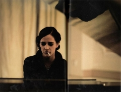 играю на рояле