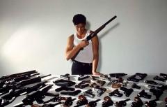 мои пушки