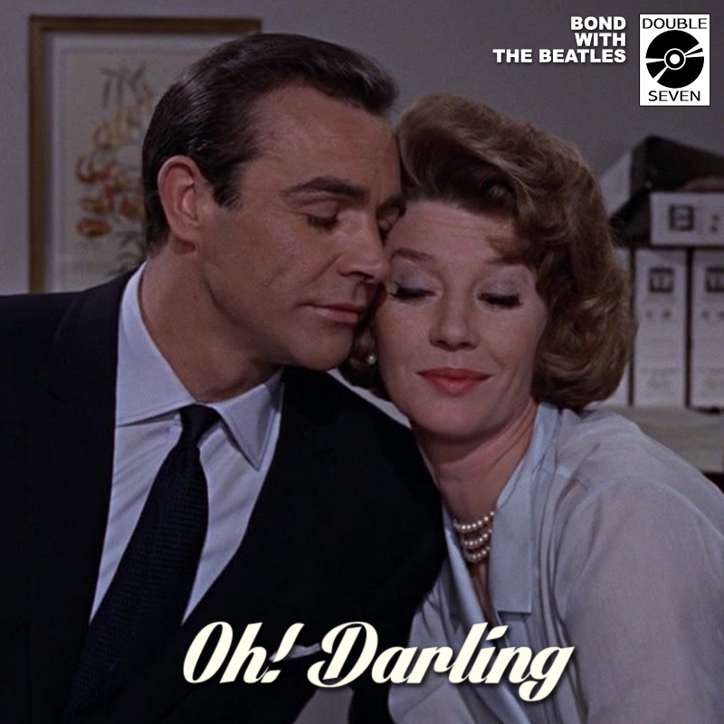 Oh! Darling