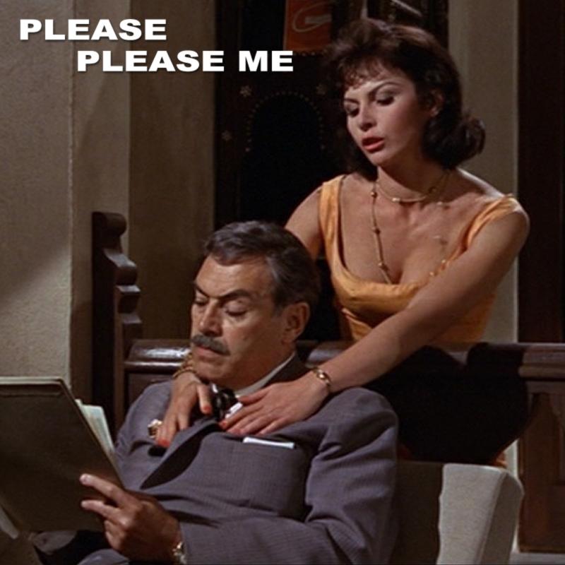 Please Please Me